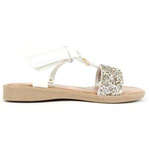 DISNEY sandals, girl's size 5
